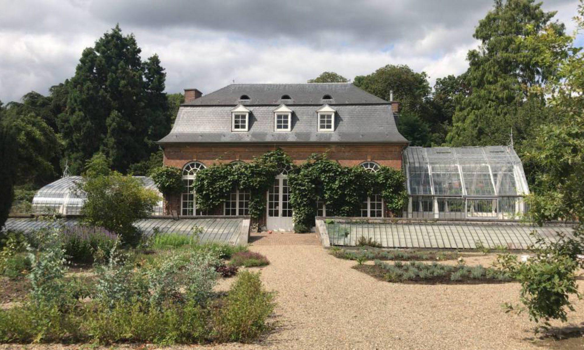 Orangerie Landgoed Amstenrade